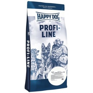 Happy Dog Profi-Line Puppy Maxi - корм для щенков крупных пород