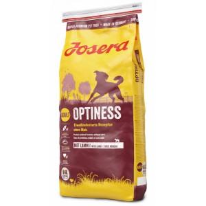 Josera Optness (низкопротеиновый корм для взрослых собак средних и крупных пород)
