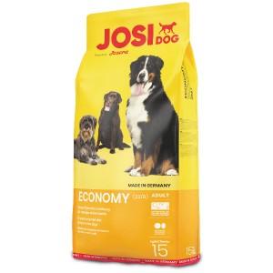 «Йозера ЙозиДог Экономи» корм для собак | Сухое питание - «Josera JosiDog Economy»: с низкими энергетическими протребностями | Экономьте время и деньги: купите сейчас в зоомагазине Petplus корм по хорошей цене: описание, продажа
