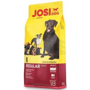 Josera (Йозера) Regular Полнорационный корм для взрослых собак всех пород