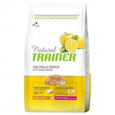TRAINER® NATURAL Puppy / Junior Mini - корм для щенков малых пород