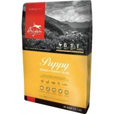 Orijen Puppy (Ориджен паппи) -  корм для щенков всех пород