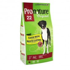 Pronature Original Dog Adult Large Breed Lamb & Rice  - сухой супер премиум корм для собак с ягненком