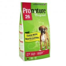 Pronature Original Puppy Growth Lamb and Rice All Breeds - сухой корм для щенков всех пород с ягненком