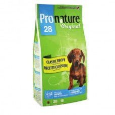 Pronature Original Puppy Small & Medium Chicken - сухой корм для щенков малых и средних пород