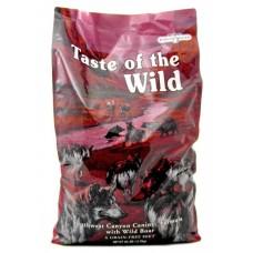 TASTE OF THE WILD SOUTHWEST CANYON CANINE FORMULA - корм для собак с мясом дикого кабана