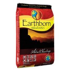 Earthborn Holistic Adult Vantage - корм для собак всех пород / курица, рыба, овощи