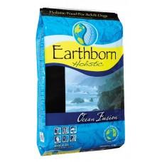 Earthborn Holistic Ocean Fusion Food for Dogs - корм для собак всех пород / рыба, картофель