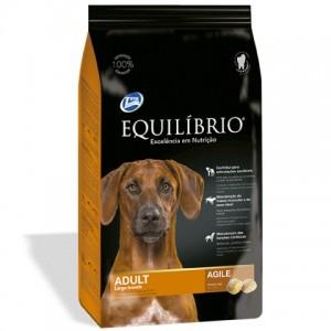 Equilíbrio Dog Adult Large Breeds - сухой суперпремиум корм для собак крупных пород