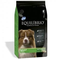 Equilíbrio Dog Adult Medium Breeds - сухой суперпремиум корм для собак средних пород