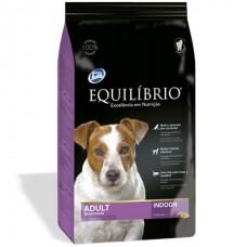 Equilibrio Dog Adult Small Breeds - корм для собак мини и малых пород