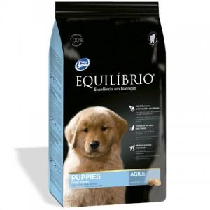 Equilíbrio (Эквилибрио) Puppies Large Breeds - корм для щенков крупных пород