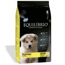 Equilíbrio Puppies Medium Breeds - корм для щенков средних пород