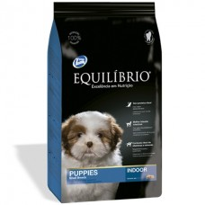 Equilíbrio Puppies Small Breed - корм для щенков малых пород