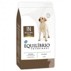 Equilíbrio Veterinary Intestinal (IN) - лечебный корм для собак с желудочно-кишечными заболеваниями