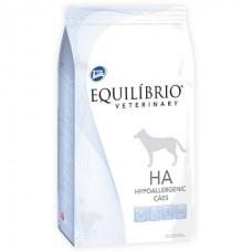 Equilíbrio Veterinary Hypoallergenic (HA) - корм для собак с аллергическими и дерматологическими проблемами