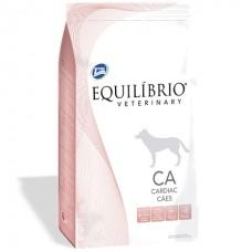 Equilíbrio Veterinary Cardiac Dog (CA) - лечебный корм для собак с сердечно–сосудистыми заболеваниями