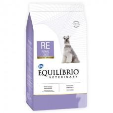 Equilíbrio Veterinary Renal (RE) - лечебный корм для собак c хронической почечной недостаточностью