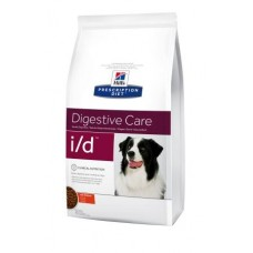 Hill's Prescription Diet Canine I/D - лечение желудочно-кишечные заболеваний ЖКТ