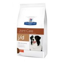 Hill's  Prescription Diet  Canine J/D™ ★ (лечение и профилактика заболеваний суставов )