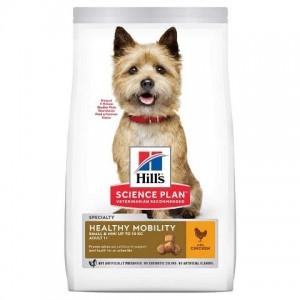 Hill's SP Canine Adult Small and Miniature Healthy Mobility - корм для здоровья суставов маленьких собак