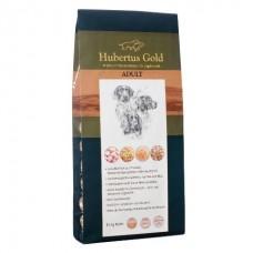 Hubertus Gold Adult Dog Poultry&Rice - сухой корм для собак с птицей и рисом