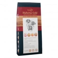 Hubertus Gold Adult Jagd Performance Chicken&Rice - сухой корм для активных собак с курицей и рисом