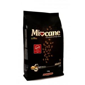 Morando «Морандо» Miocane Adult Lamb and Rice ☆ Сухой корм с ягненком и рисом для взрослых собак всех размеров