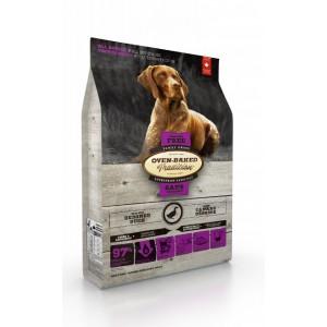 Oven-Baked Tradition «Овен Бейкет Традишионс» Grain-Free Dog Food For All Breeds Duck - беззерновой корм для собак всех пород c уткой