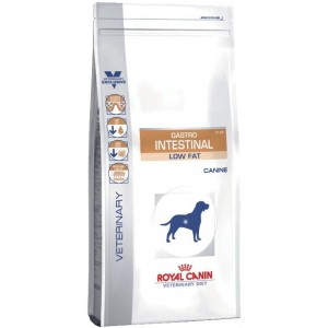 Royal Canin Gastro Intestinal Low Fat Canine (Лечебный корм для собак)