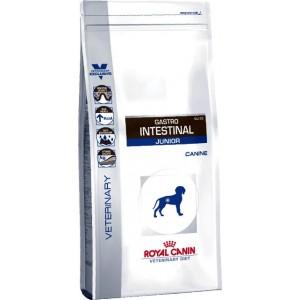 Royal Canin Veterinary Diet Dog Gastro Intestinal Junior - диета для щенков при нарушениях пищеварения