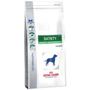 Royal Canin Satiety Weight Management Veterinary Diet - контроль веса для собак