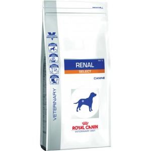 Royal Canin Renal Select Canine - диета для собак с хронической почечной недостаточностью