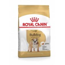 Royal Canin Bulldog Adult - Бульдог старше 12 месяцев
