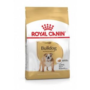 Royal Canin Bulldog Adult (Бульдог старше 12 месяцев)