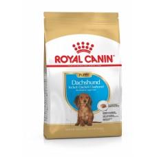 Royal Canin Dachshund Puppy корм для щенков породы Такса