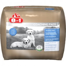 8 In 1 Training Pads - пеленки впитывающие для щенков и собак (60х60 см.)