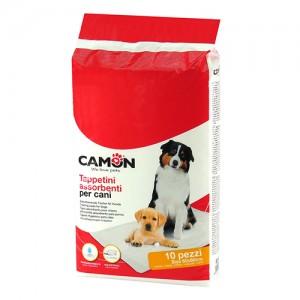 Camon Tappetini Assorbenti - пеленки одноразовые для щенков и собак