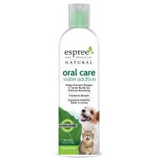 Espree Oral Care Water Additive Peppermint - добавка в воду с мятой для собак и кошек