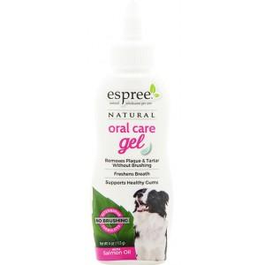 Espree Natural Oral Care Gel Salmon - гель для ухода за зубами