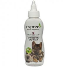 Espree Optisoothe Eye Wash - натуральное моющее средство для глаз
