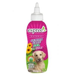 Espree Senior Care Gel - гель для ухода за стареющими собаками