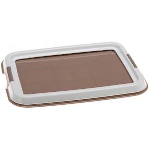 Ferplast Hygienic Pad Tray - туалет для собак