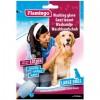 Очищающие влажные салфетки для собак «Flamingo Washing Glove Dog» - почему стоит купить?