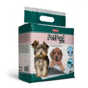 Padovan Petpad Plus - впитывающие пеленки для собак (60х60 см.)