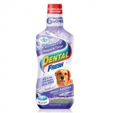 SynergyLabs Dental Fresh Advanced - жидкость от зубного налета и запаха из пасти собак и кошек