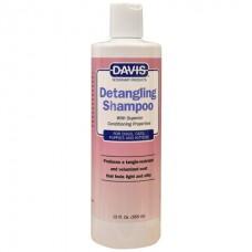 Davis Detangling Shampoo - шампунь-кондиционер от колтунов для собак, котов