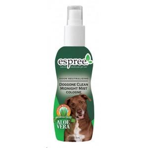 "Espree Doggone Clean Cologne - одеколон для собак ""Полуночной туман"""