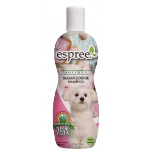 Espree Sugar Cookie Shampoo - шампунь с ароматом сахарного печенья для собак
