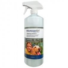 Microcyn Cleaning Solution - средство для дезинфекции помещений